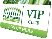 Paul Munns VIP Club