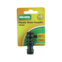 Hose coupler 12mm