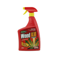 Brunnings Weed Kill 800ml RTU
