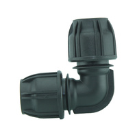 Compression Elbow 20mm