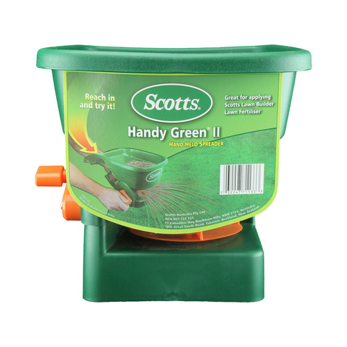 Scotts Handy Green Spreader