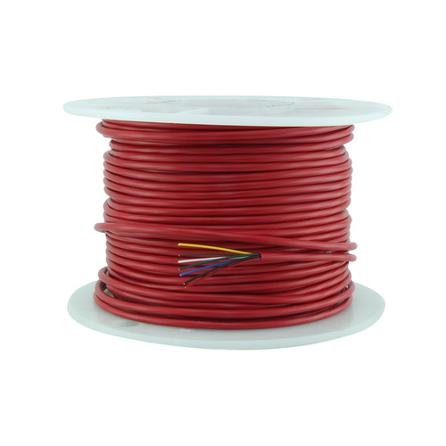 Multi Core Cable 100m x 7 cab