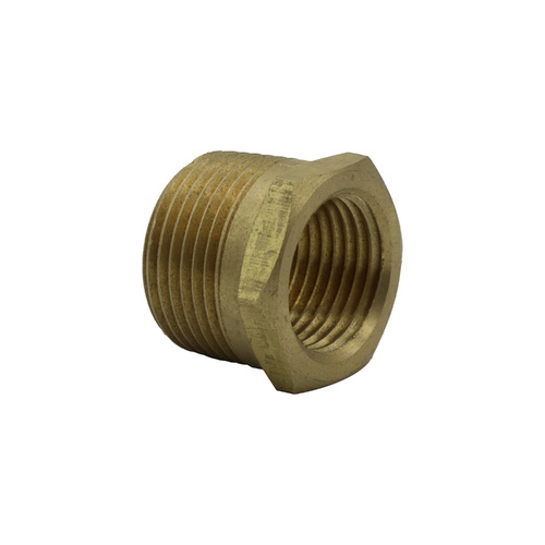 Bush Reducing Brass 20x15